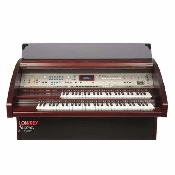 Used Lowrey Journey Organ