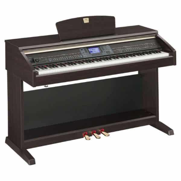 Yamaha Clavinova CVP501 Digital Piano