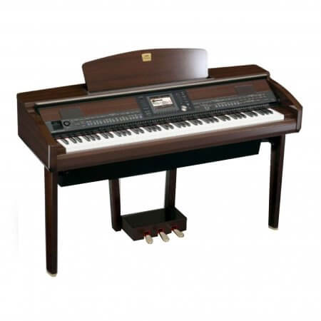 Yamaha CVP405 Digital Piano