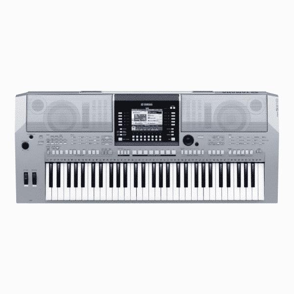 Used Yamaha PSR S910 Arranger Workstation Keyboard - Available Soon