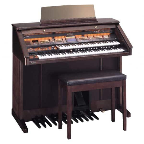 Used Roland AT80S Organ