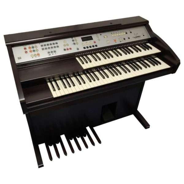 Used Lowrey EZ10 Organ