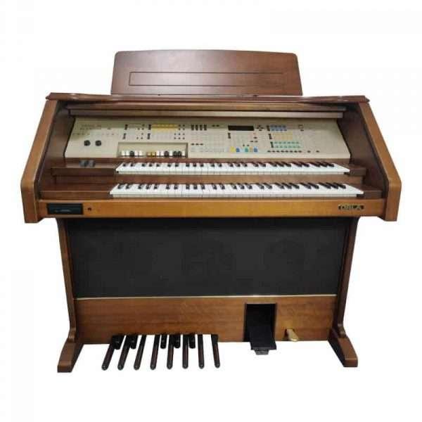 Used Orla GT9000 Organ