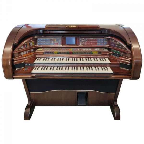 Used Lowrey Grand Royale SU600 Organ
