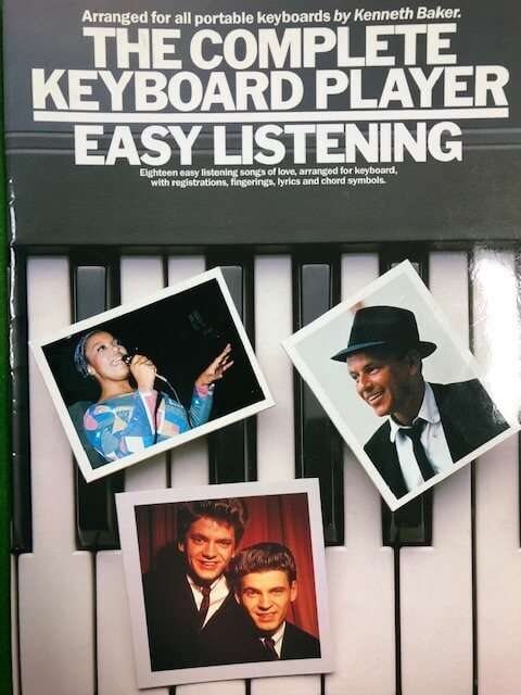 Easy Listening - Keyboard