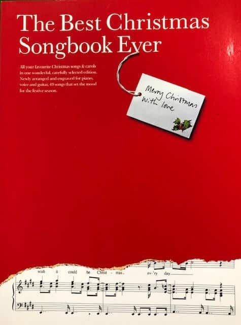The Best Christmas Songbook Ever - Piano/Vocal/Guitar