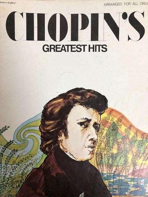 Chopin's Greatest Hits - All Organ