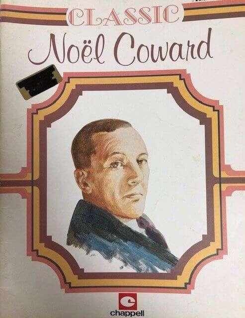 Classic Noel Coward - All Organ