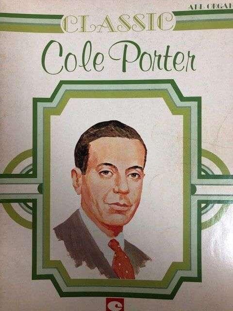 Classic Cole Porter - All Organ