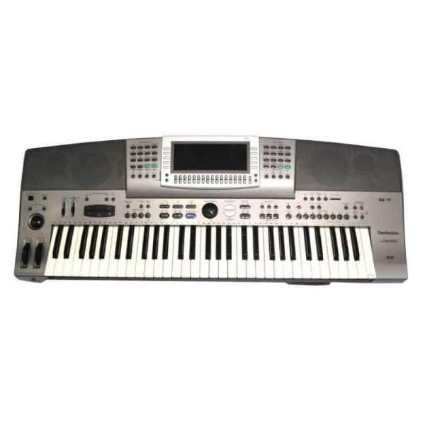 Technics KN6000 Keyboad