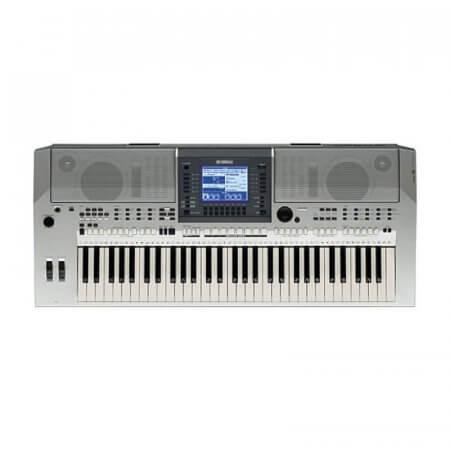 Yamaha PSR S700 Keyboard