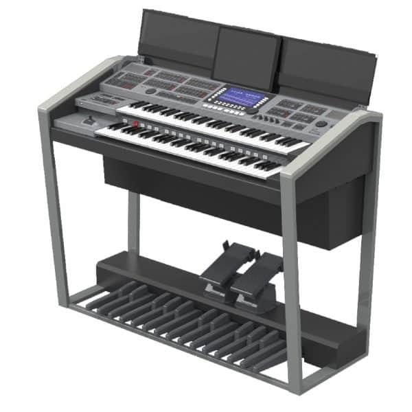 Used Orla Ringway A2000 Organ
