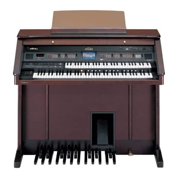 Used Roland AT80SL Organ