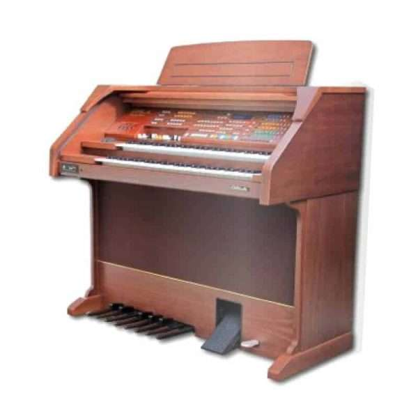 Orla Grande Theatre Jubilee Organ