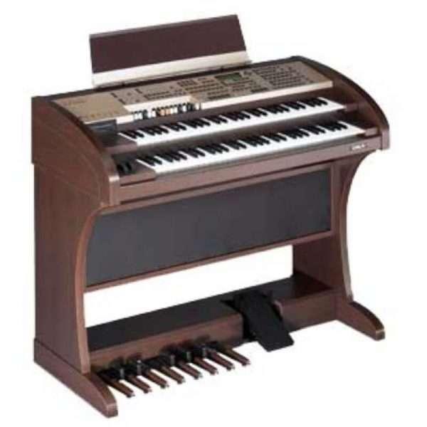 Used Orla GT3000 Organ