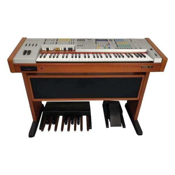 Used Orla GT8000 Sport Organ (With Homepack)