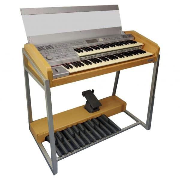 Used Orla Ringway RS480 Organ