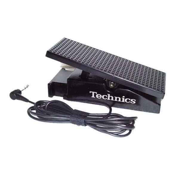 Technics SZE2 Expression Pedal Used/Ex-Display