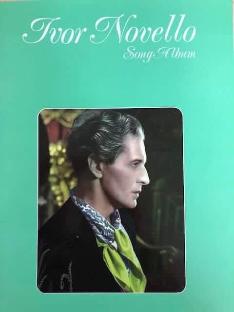 Ivor Novello Song Album - Piano/Vocal