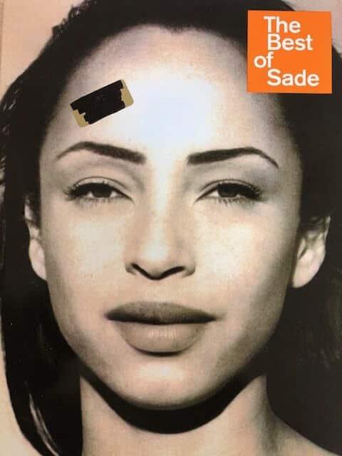 The Best of Sade - Piano/Vocal/Guitar