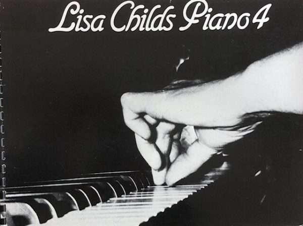 Lisa Childs Piano 4