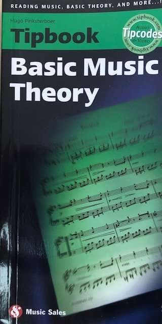 Tipbook - Basic Music Theory