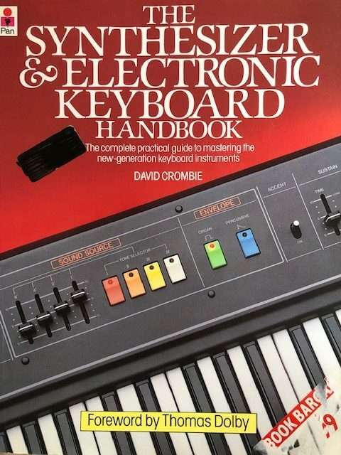 The Synthesizer & Electronic Keyboard Handbook