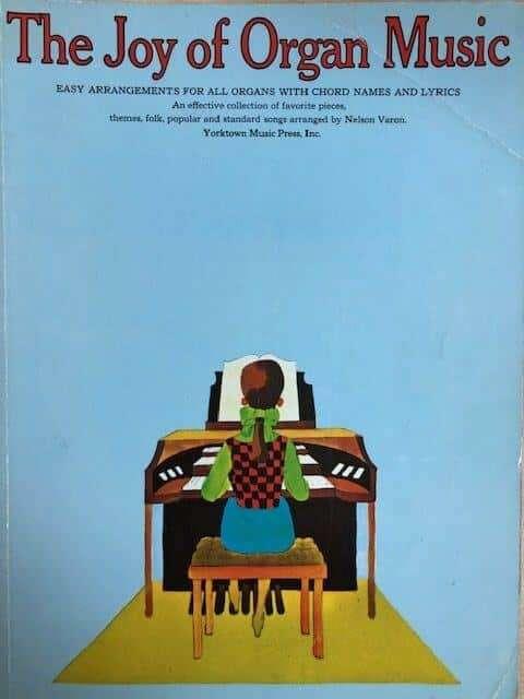 The Joy of Organ Music