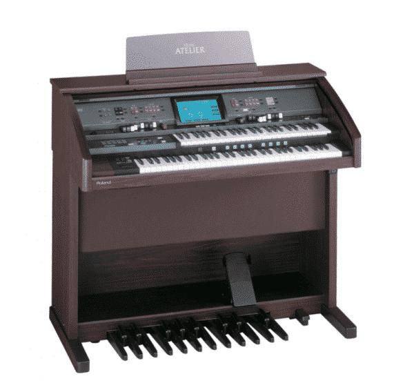 Roland AT500