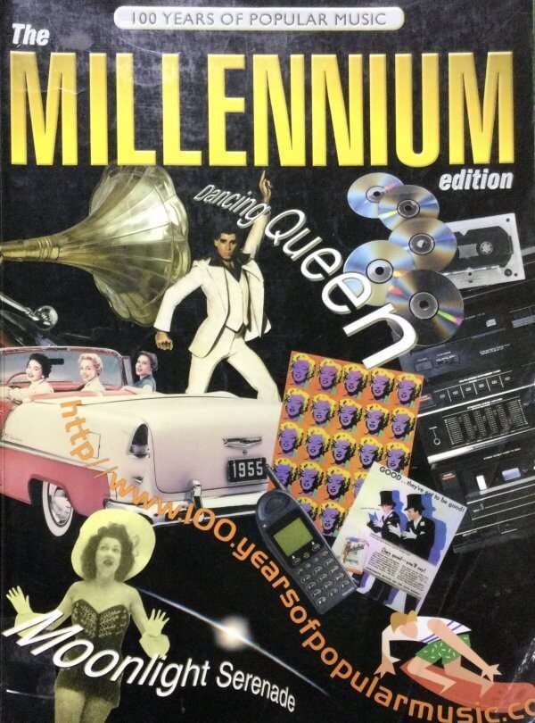 The Millennium Edition - 100 Years of Popular Music