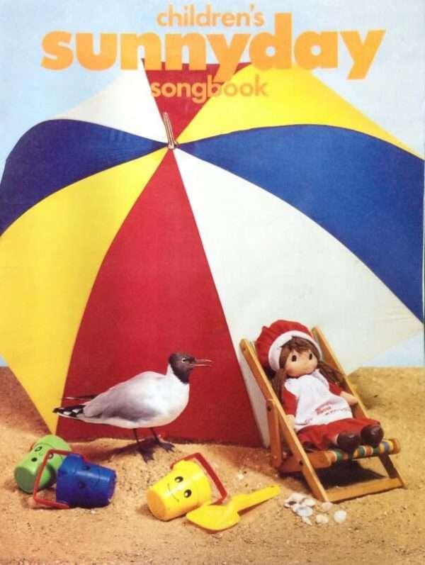 Children's Sunnyday Songbook - Piano