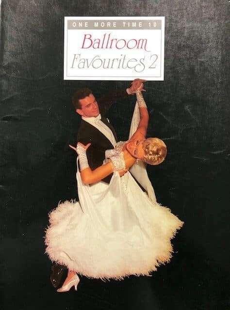 One More Time 10 - Ballroom Favourites 2