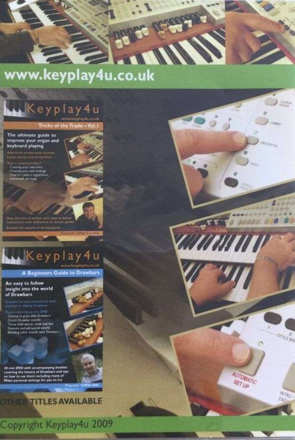 Getting the most from your Orla GT Series Vol. 2 - Keyplay4u