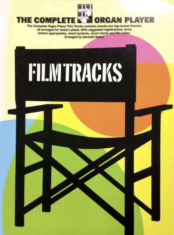 The Complete Organ Player - Filmtracks