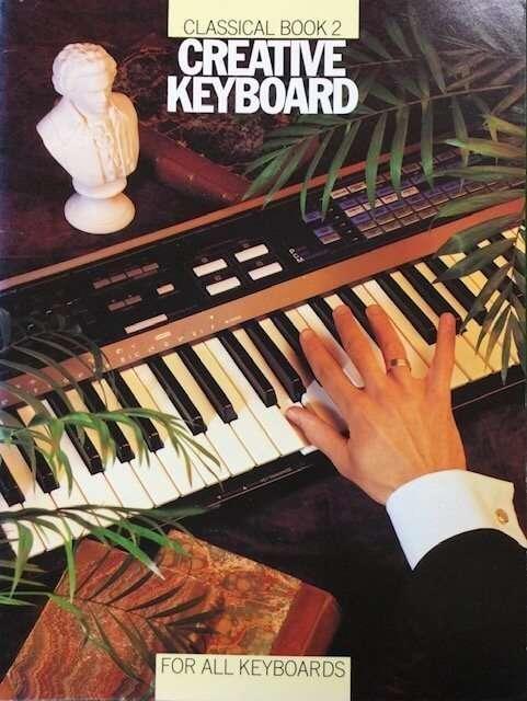 Classical Book 2 - Creative Keyboard