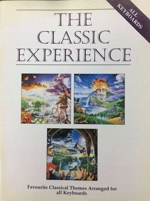 The Classic Experience - All Keyboards