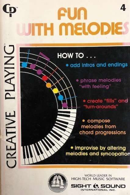 Fun With Melodies 4 - How to...