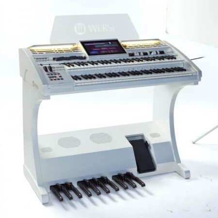 Wersi OAX500 Organ