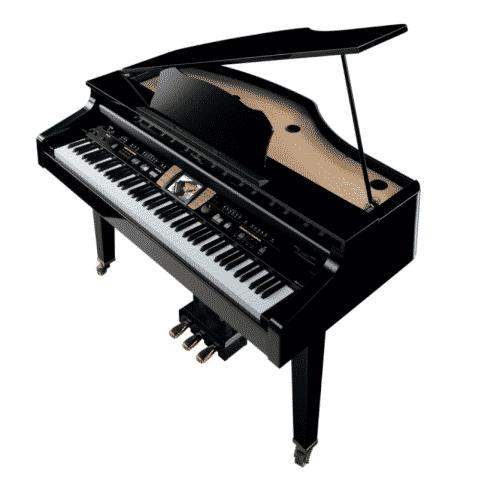 Roland KR15 Mini Grand Piano