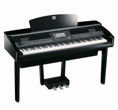 Yamaha CVP409 PE