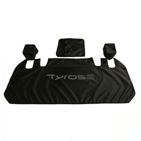 Pre Owned Tyros 2 Cover Set
