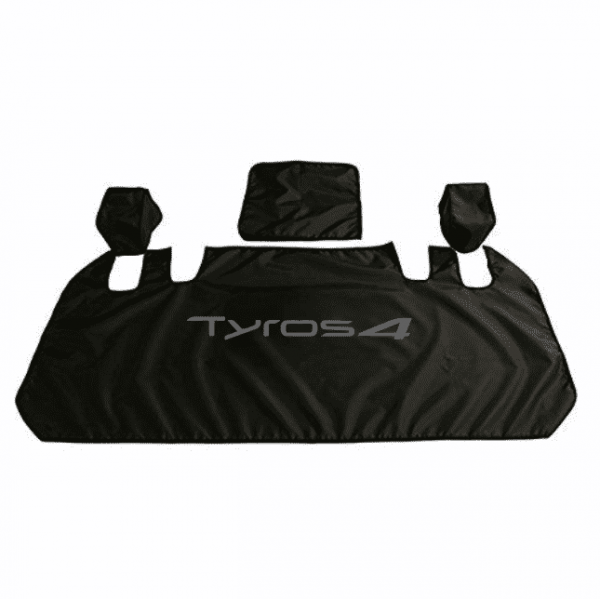 Pre Owned Tyros 4 Cover Set