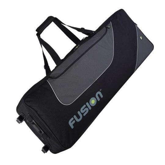 Fusion 10 Soft Gigbag with Wheels - 119 x 47 x 22cm