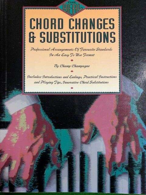 Chord Changes & Substitutions