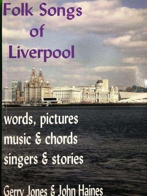 Folk Songs of Liverpool