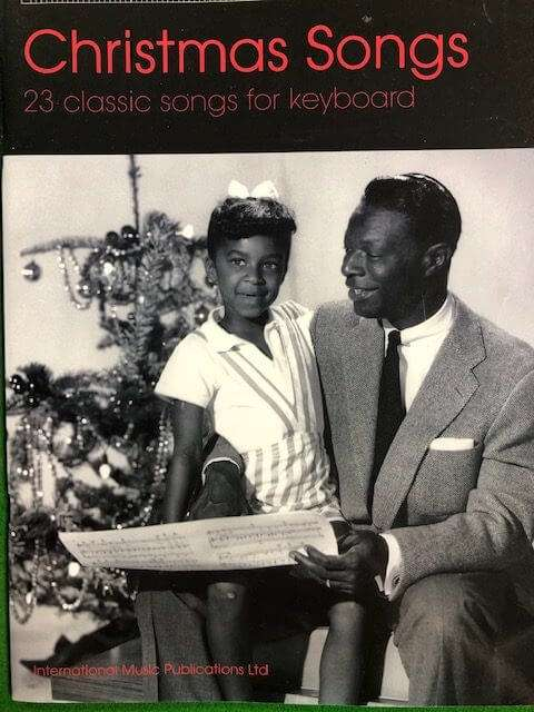 Christmas Songs - The Easy Keyboard Library