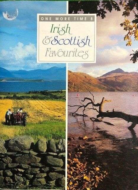 One More Time 8 - Irish & Scottish Favourites