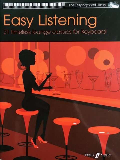 Easy Listening - The Easy Keyboard Library