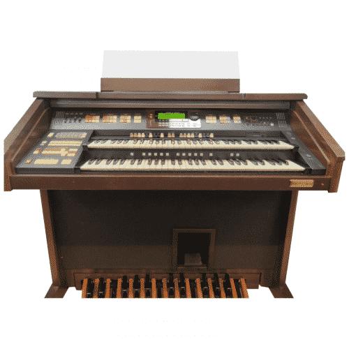 Hammond XH200
