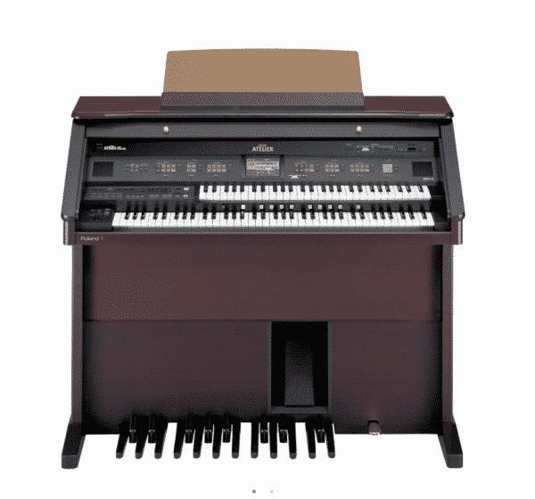 Roland AT60SL Organ